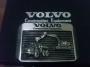 VOLVO Belt & Buckle