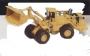 Wheel loader CAT 992G
