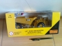 Underground articulated truck CAT AD45B