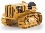 Track type tracktor CAT 22