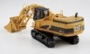 Front shovel CAT 365C