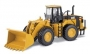 Wheel loader CAT 980G